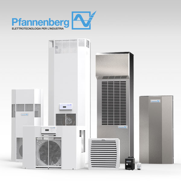 Air conditioners and chillers